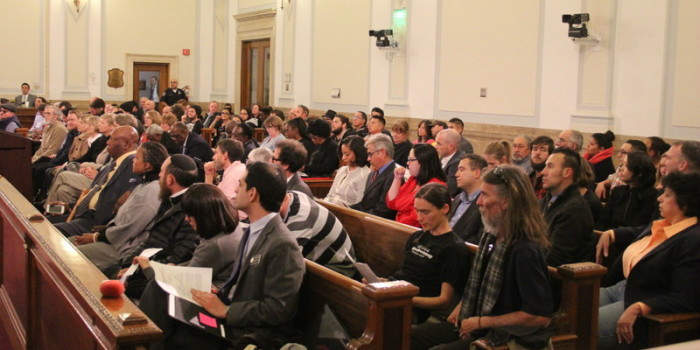 Denver City Council Approves Amendments to Expand Authority of Independent Monitor to Investigate Law Enforcement