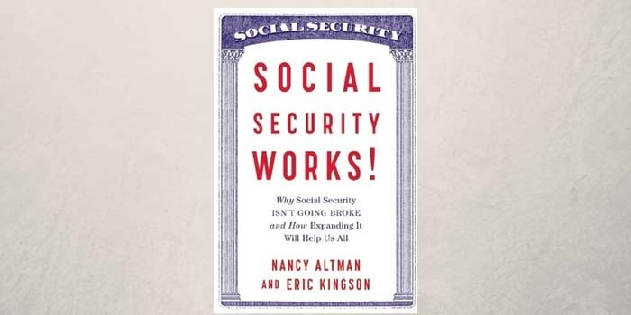 """Social Security Works"""