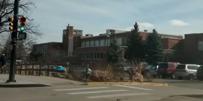 Boulder police investigating a cyber threat to Boulder High School