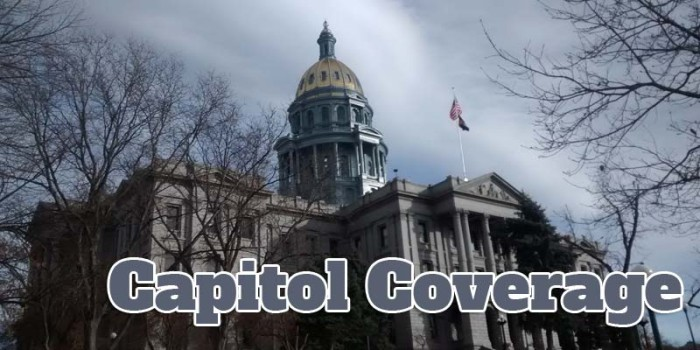 Capitol Coverage: Colorado Budget Signed