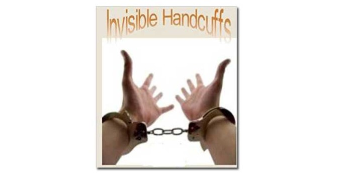 Invisible Handcuffs:  Author Rev. Tammy Garrett-Williams Talks about Life after Prison