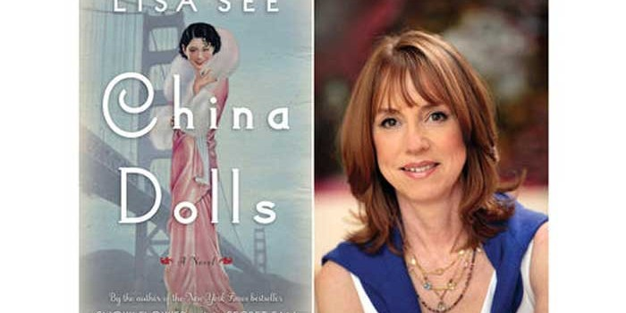 "Booktalk: Author Lisa See and her ""China Dolls"""