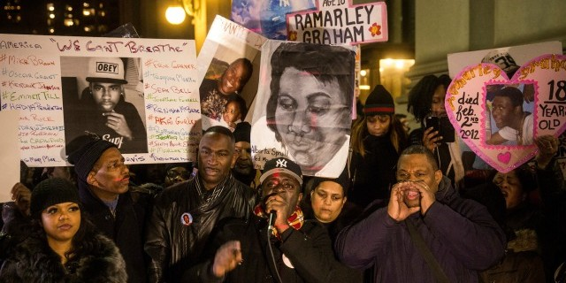 City of New York Settles Lawsuit for the Police Killing of Unarmed Teenager, Ramarley Graham