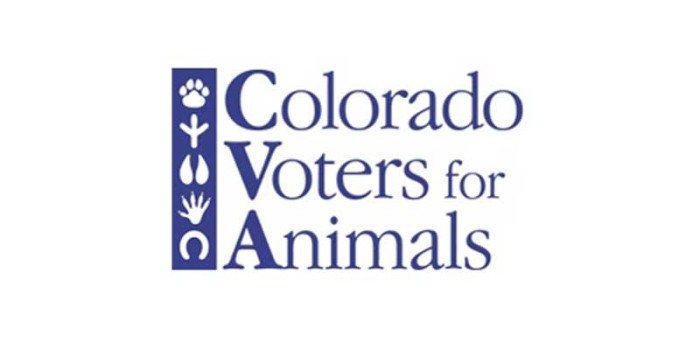 Dot Org: Colorado Voters for Animals