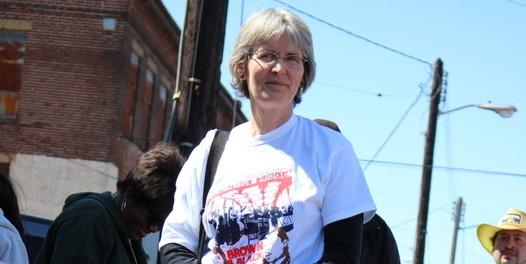 Bloody Sunday Selma:  KGNU Producer Relocates to Alabama to Raise Awareness of Mass Incarceration