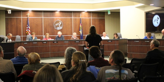 Boulder City Council Meeting Reveals Continued Racial Disparities and Problems with BPD