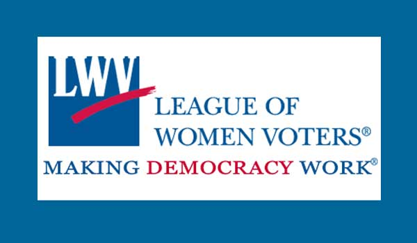Boulder League of Women Voters Address Campaign Finance Reform
