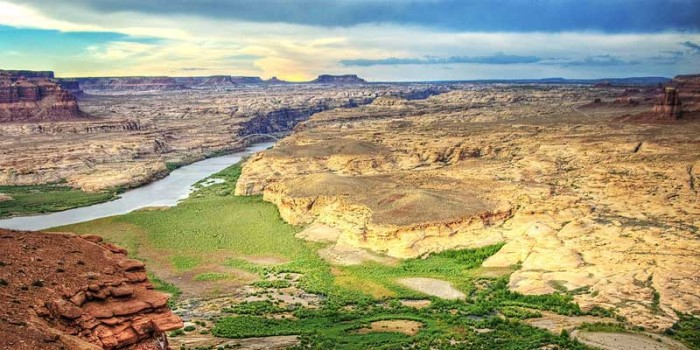Colorado River vs Colorado lawsuit dismissed