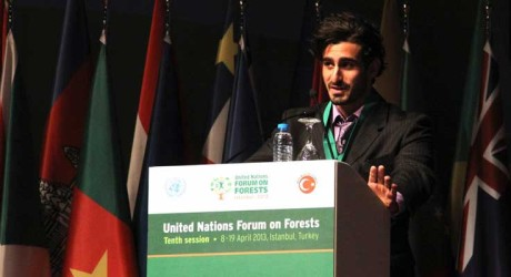 Paul Rosolie – Protecting the Amazon Rainforests