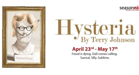 "Boulder Ensemble Theater's ""Hysteria"" Opening This Weekend"