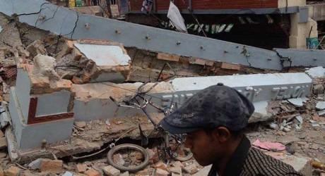 CU researcher on earthquake in Nepal