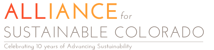 Dot Org: Alliance for Sustainable Colorado