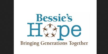 Dot Org: Bessie's Hope