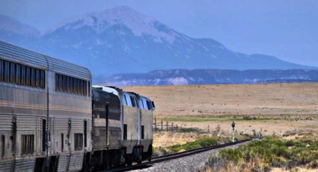 State Transportation Commission Approves Rail Funding