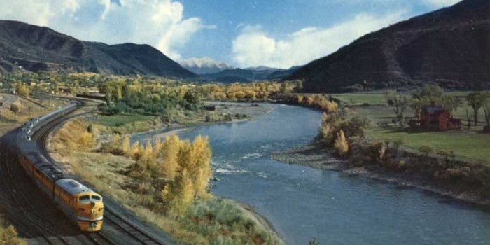 The state of Colorado rivers and what's at stake for 2017