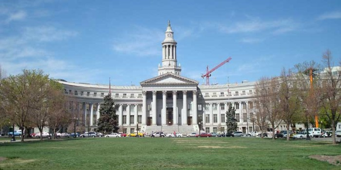 Money & Politics: Denver's Municipal Elections