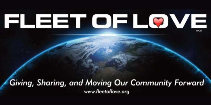 Dot Org: Fleet of Love