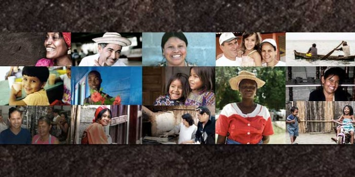 Economic Development in Latin America that address gender and racial income inequality