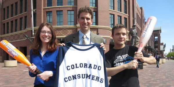Colorado Office of Consumer Counsel