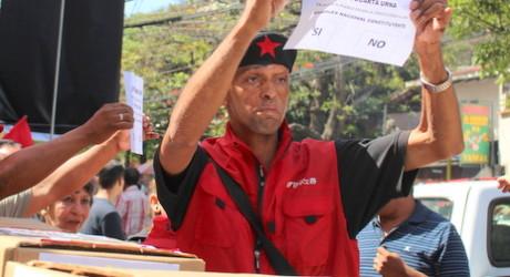 Honduras:  The People Take Back the Vote