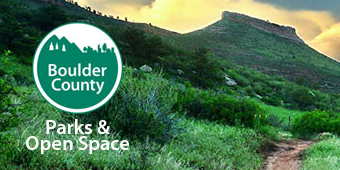 Dot Org: Boulder County Parks and Open Space