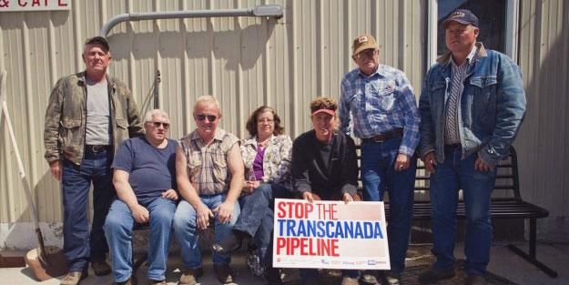 Trans Canada Landowners Cafe