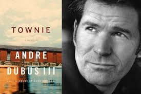 "Booktalk: Andre Dubus III and ""Townie"""