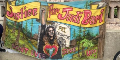 Friends of Judi Bari Remember Her for 25 Years
