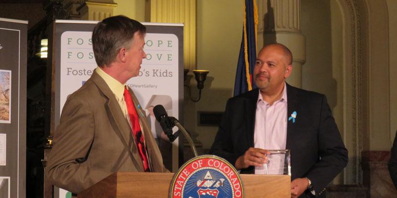 Governor Responds to Human Services Criticisms
