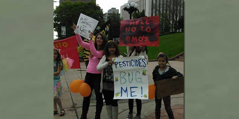 Denver March Against Monsanto