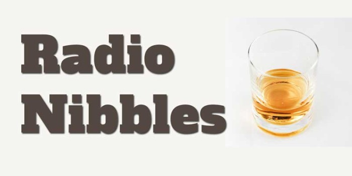 Radio Nibbles: