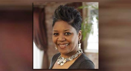 Dr. Nita Mosby-Henry: Grand Marshal for 2015 Denver Pride Parade