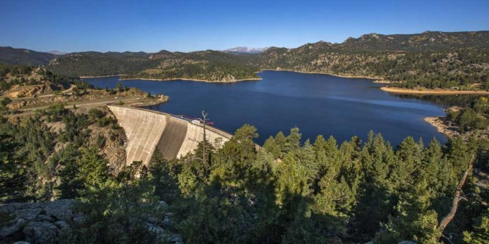 The Great Divide: Water and Water Law in Colorado