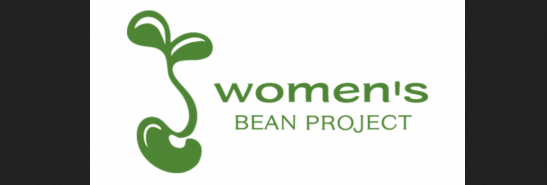 Dot Org: Women's Bean Project