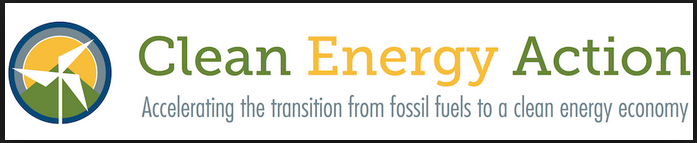 Dot Org: Clean Energy Action