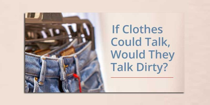 H20 Radio: Textiles' Dirty Little Secret