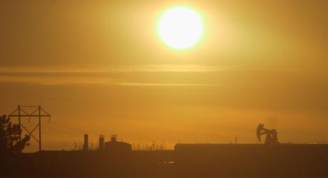 Reveal: Power struggle: The perilous price of America's energy boom