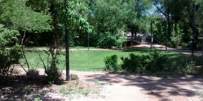 Nature Play in Colorado