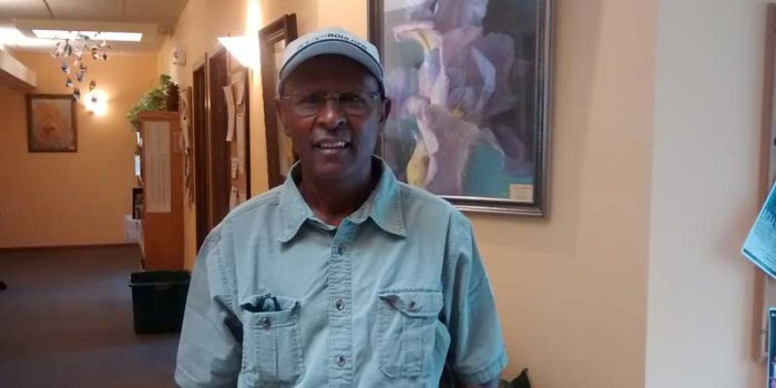 Eritrean Community in Colorado reacts to recent migrant deaths