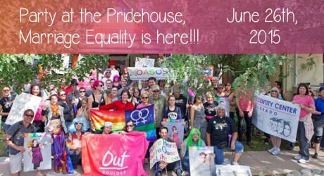 Colorado ACLU Responds to SCOTUS Marriage Decision