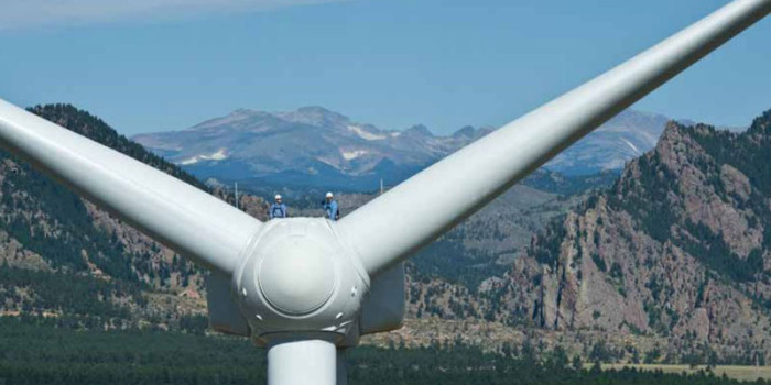 Driving the Colorado Clean Energy Economy by Empowering Women