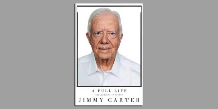 President Jimmy Carter: A Full Life