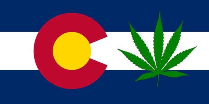 Cannabis in Colorado – Amendment 64 Five Years Later