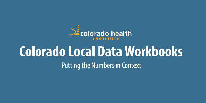 Gaps in Colorado's Health Care Workforce