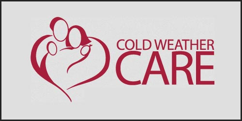 Dot Org: Cold Weather Care