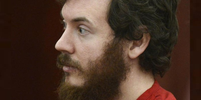 James Holmes Found Guilty in Aurora Shootings