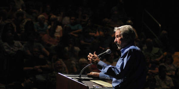Tom Hayden on Climate Change