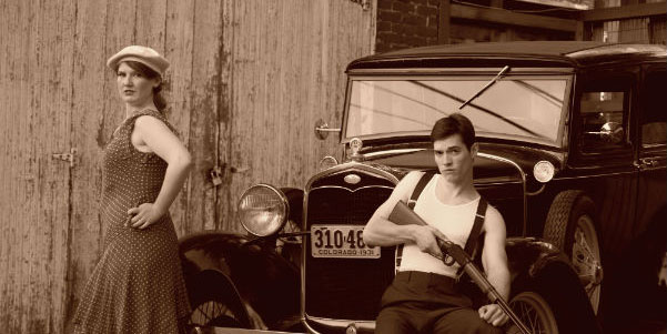 Equinox Theater Company: Bonnie and Clyde
