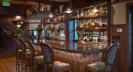 Nibbles Blog: Landmark Greenbriar Inn keeps reinventing itself over the decades
