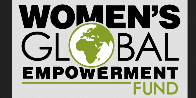 Dot Org: Women's Global Empowerment Fund